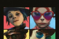 Premature Evaluation: Gorillaz <em>Humanz</em>
