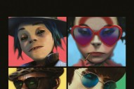 "Gorillaz – ""The Apprentice"" (Feat. Rag'n'Bone Man, Zebra Katz & RAY BLK)"