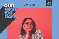 "Jay Som – ""Turn The Other Cheek"""