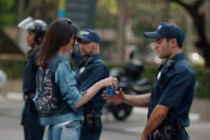 Kendall Jenner's Controversial Pepsi Commercial Resembles Old Chemical Brothers Video