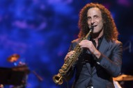 Delta Flight Subjected To Impromptu Kenny G Performance