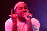 Kevin Gates Sentenced To 30 Months In Prison