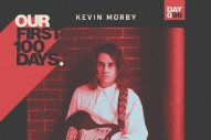 "Kevin Morby – ""Bag Of Rats"""