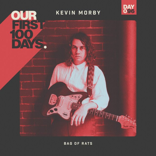 Kevin Morby - Bag Of Rats