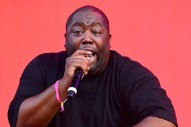 "Killer Mike Says ""That Didn't Bother Me"" About Kanye West's Trump Meeting"