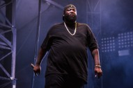 Hear Hannibal Buress Interview Killer Mike On His <em>Handsome Rambler</em> Podcast