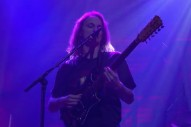 Watch King Gizzard And The Lizard Wizard Make Their TV Debut On <em>Conan</em>