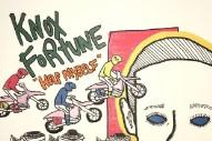 "Knox Fortune – ""Help Myself"""