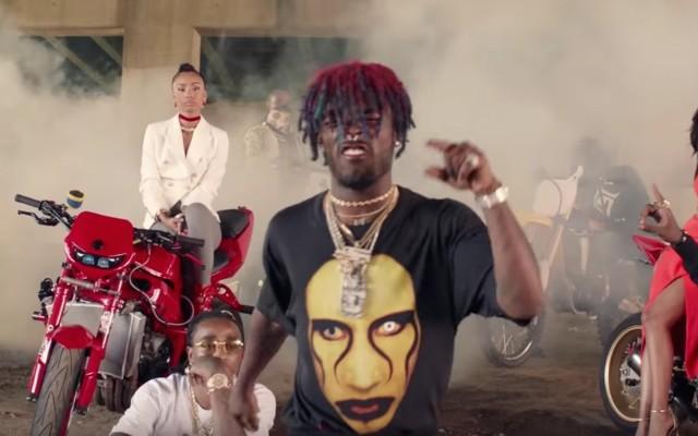 310b8ef4c98c Lil Uzi Vert s Rock-Star Style Is Shaking Up the Rap World