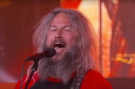 Watch Mastodon Stomp Through &#8220;Show Yourself&#8221; On <em>Kimmel</em>