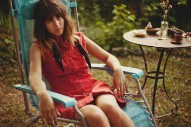 "Melody's Echo Chamber – ""Cross My Heart"""
