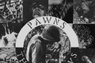 "Pawns – ""The Cross"""