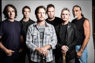 Old Foes Pearl Jam & Ticketmaster Join Forces On Seattle Arena