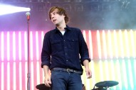 "Phoenix Debut New Songs ""Ti Amo,"" ""J-Boy,"" & ""Role Model"" In Antwerp"