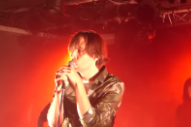 "Watch Phoenix Play Their New Song ""Ti Amo"" In Full"