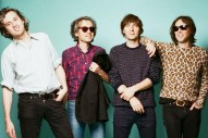 Phoenix Announce New Album <em>Ti Amo</em>