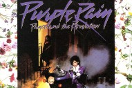 Previously Unreleased Tracks On Prince&#8217;s Deluxe Edition <em>Purple Rain</em> Revealed