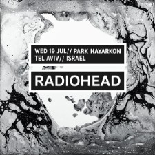 Artists Urge Radiohead To Cancel Israel Show