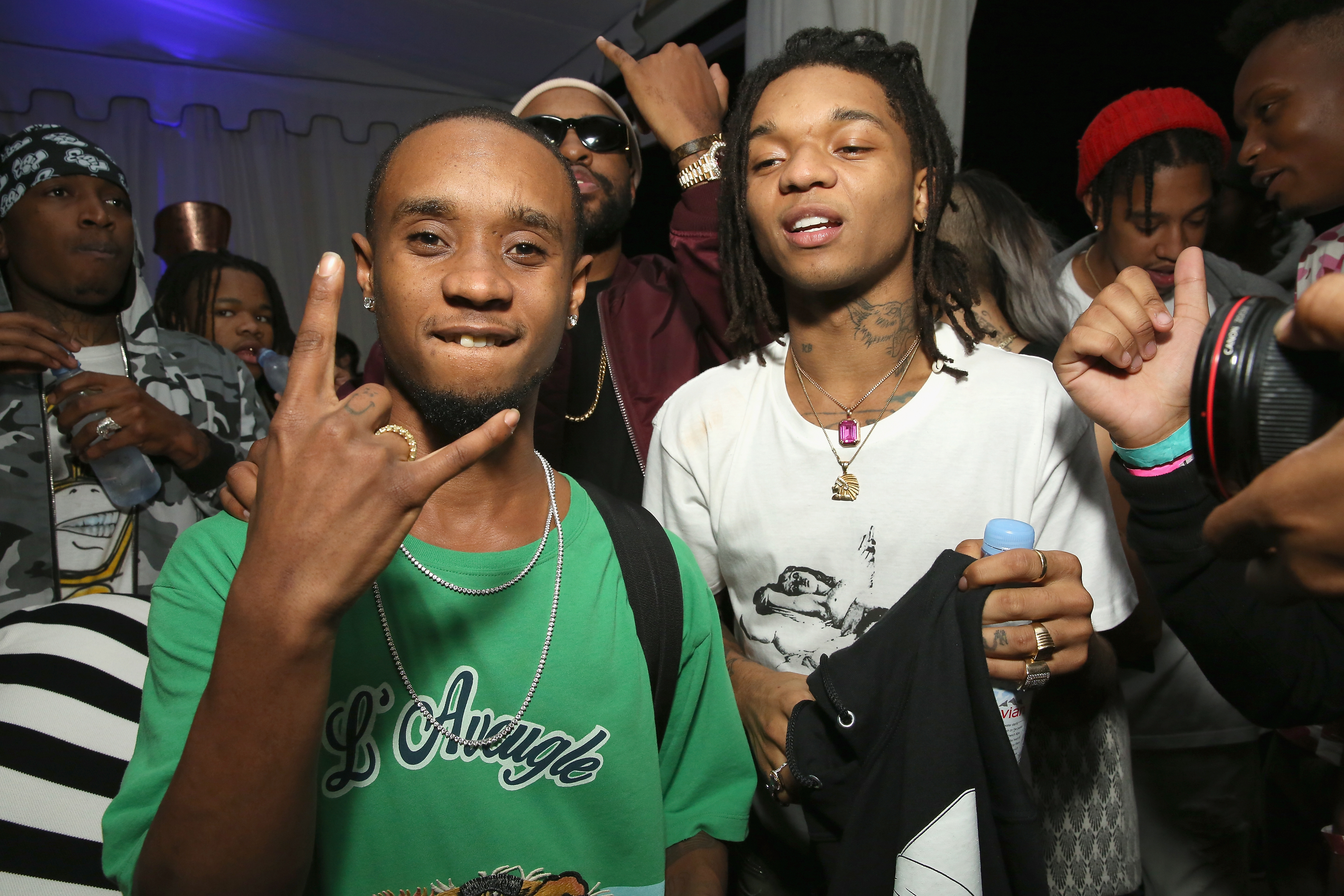 If You Want To Be A Famous Rapper, Here's Everyone You ... |Rae Sremmurd Before Fame