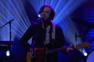 Watch A Supremely Mellow Real Estate Play &#8220;Darling&#8221; On <em>Conan</em>