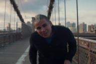 "Rostam – ""Gwan"" Video"