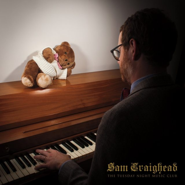 Sam Craighead - The Tuesday Night Music Club