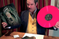 Watch Paul F. Tompkins&#8217; Funny Unboxing Video For Aimee Mann&#8217;s <em>Mental Illness</em>