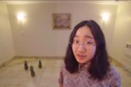 "Yaeji – ""Feel It Out"" Video"