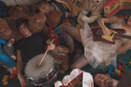 "Charly Bliss – ""Black Hole"" Video"