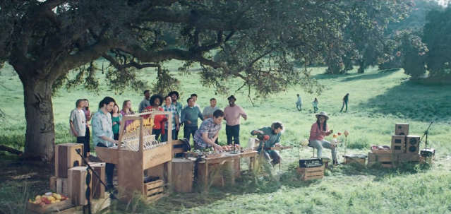 Jon Brion Re-Teams With Michel Gondry For Chobani Commercial