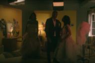 "Mykki Blanco – ""Hideaway"" Video"