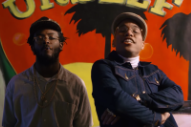 "NxWorries – ""Scared Money"" Video"