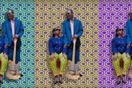 """Amadou & Mariam – """"Bofou Safou"""""""