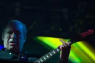 Watch Hans Zimmer's Coachella Debut!