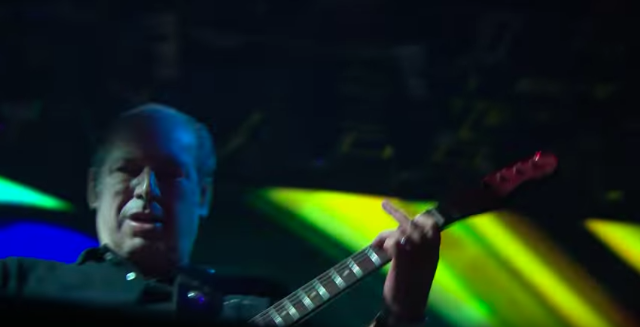 Watch Hans Zimmer's Coachella Debut!