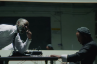 "Kendrick Lamar – ""DNA"" Video"
