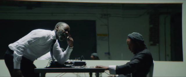 "Kendrick Lamar – ""DNA"" Video - Stereogum"