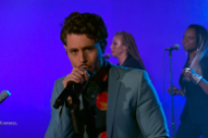 Watch Dreamcar Make Their Network TV Debut On <em>Kimmel</em>