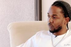Kendrick Lamar Reveals All About <em>DAMN.</em> To Zane Lowe