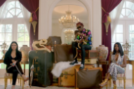 "Young Thug – ""All The Time"" Video"