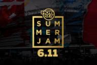 Hot 97 Summer Jam 2017 Lineup