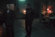 "Algiers – ""The Underside Of Power"" Video"