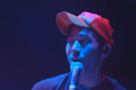 Watch Sufjan Stevens' <em>Carrie &#038; Lowell Live</em> Concert Film For Free