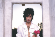 Stream Prince&#8217;s Previously Unreleased <em>Purple Rain</em> Outtake &#8220;Electric Intercourse&#8221;