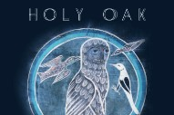 "Holy Oak – ""Isabelle"""
