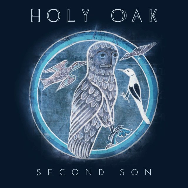 Holy Oak - Second Song