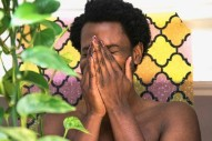 Shamir Explains Why He Surprise-Released <em>Hope</em> After Getting Dropped By XL