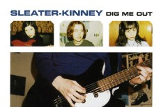 Sleater-Kinney - Dig Me Out