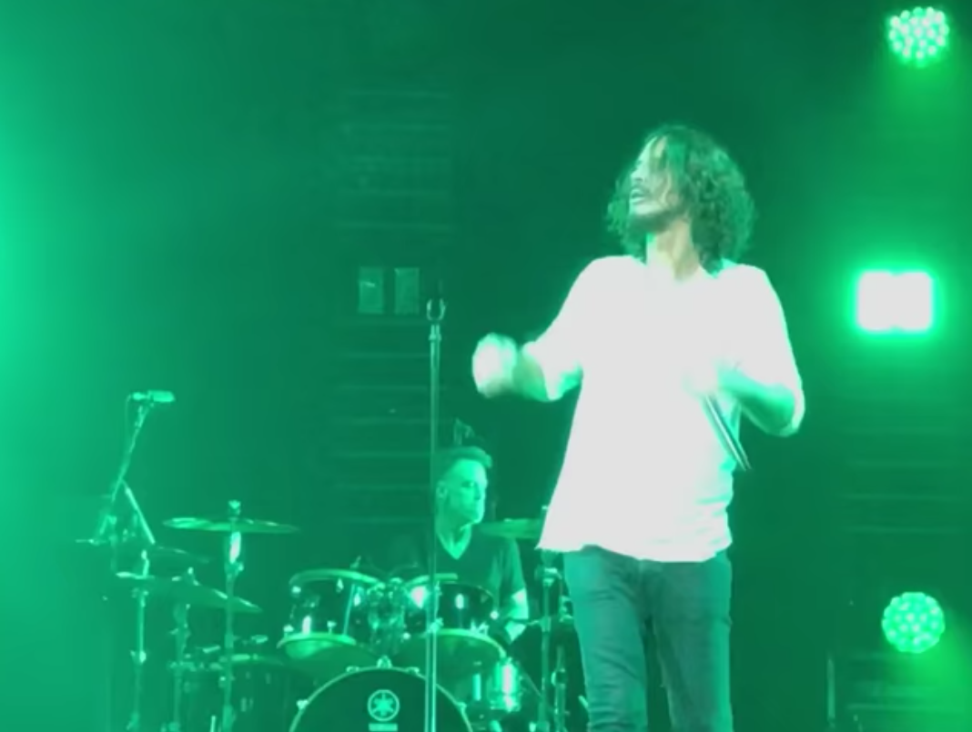 """Watch Soundgarden Play """"All Your Lies"""" For The First Time In 25 Years"""