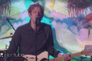 Watch Spoon Strut Through &#8220;Hot Thoughts&#8221; On <em>Ellen</em>